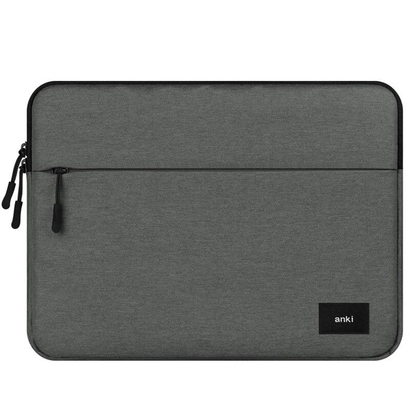 יוניסקס תיק עור שרוול שקית עבור MacBook Air - אביזרים למחשב נייד