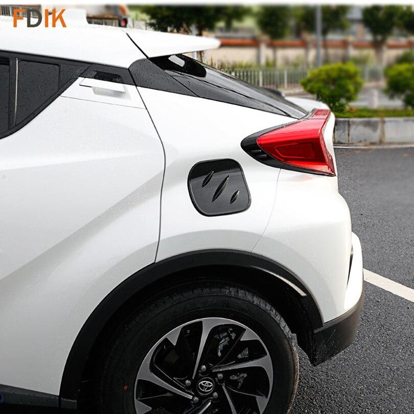 Sport Racing Carbon Fiber Style Tank Fuel Cap Gas Oil