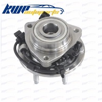 Brand New Complete Front Wheel Hub Bearing Assembly for 2002 2009 BUICK CHEVROLET ISUZU GMC SAAB Trailblazer Envoy