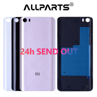 Warranty Glass For XIAOMI Mi5 Back Cover Replace Housing Mi 5 Battery Cover Replacement Door For