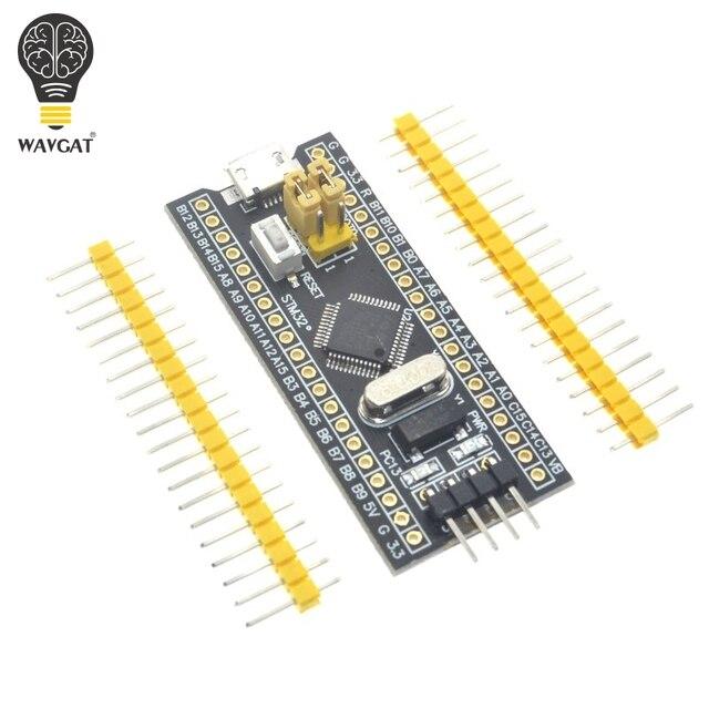 WAVGAT STM32F103C8T6 ARM STM32 Minimum System Development Board Module For arduino