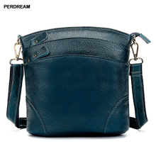Womens Handbags Crossbody Messenger Bags Genuine Leather Small Shoulder for Women