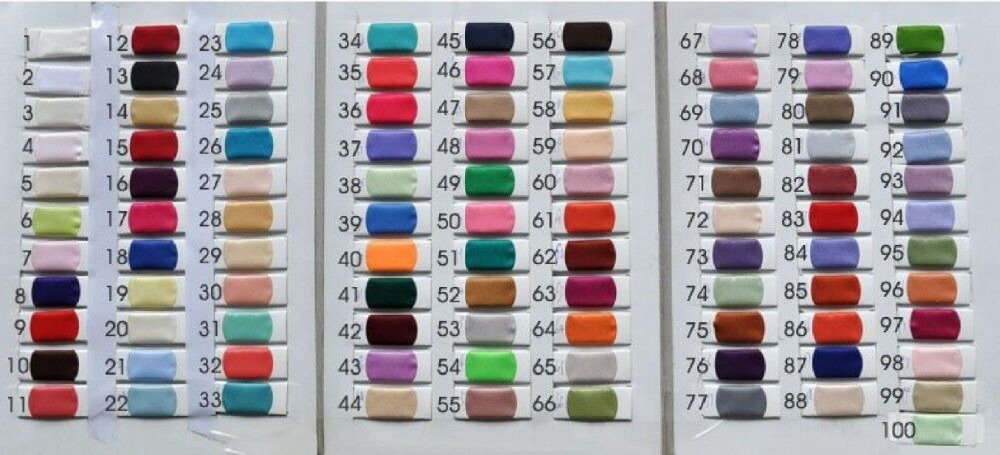 satincolor