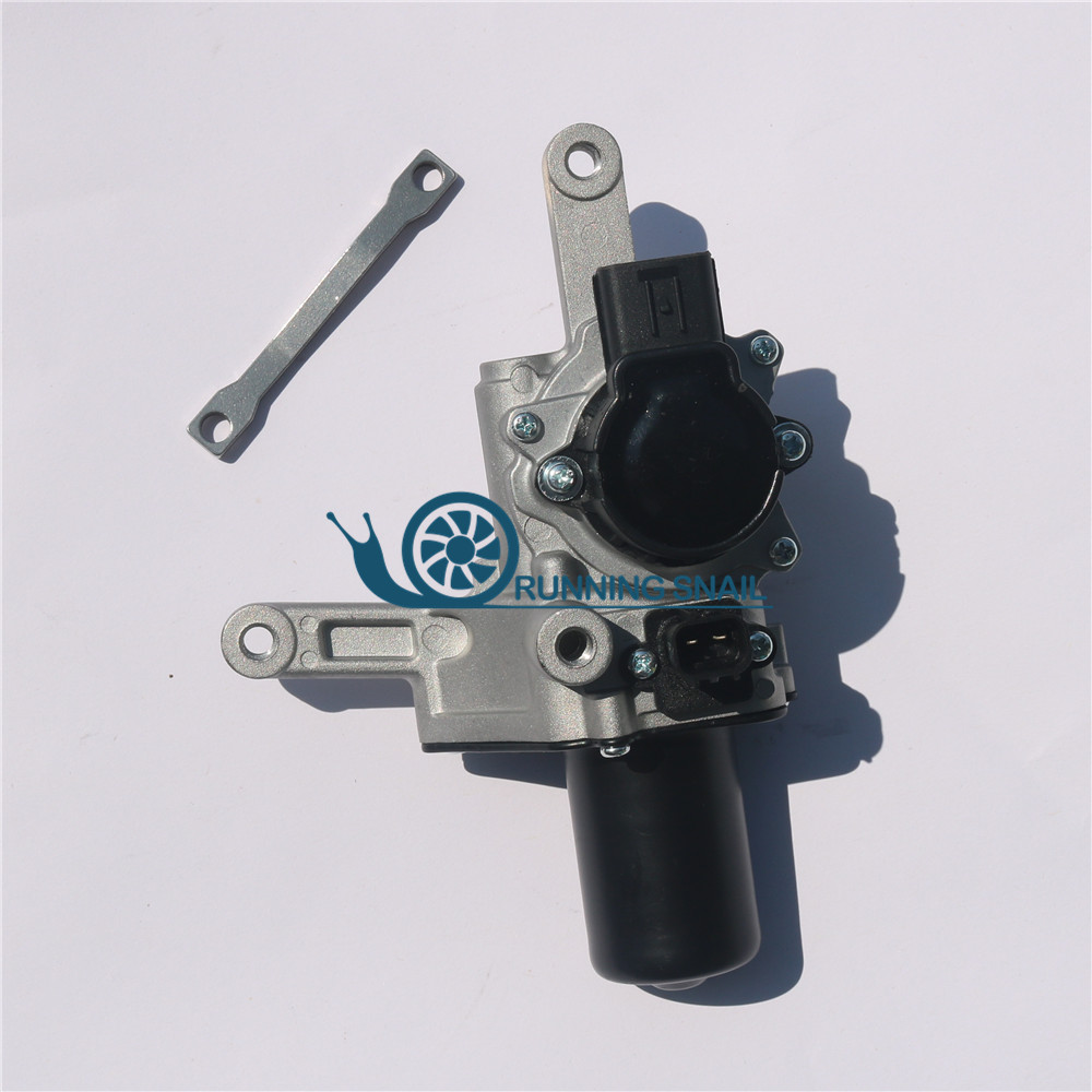 Turbo Electronic Wastegate Actuator forToyota Hiace 1KD FTV D4D 3.0 17201-30150 17201-30180 CT16V