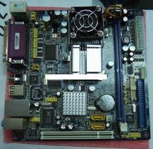 Via c3 1.0g pos machine motherboard c7 1.5gmimi-itx motherboard call haoji queue machine