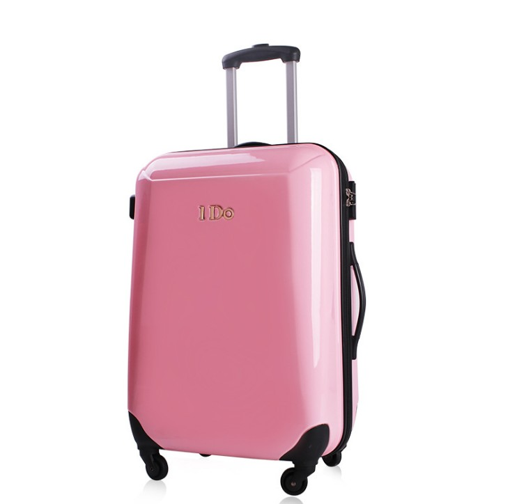 Popular Pink Travel Suitcase-Buy Cheap Pink Travel Suitcase lots ...