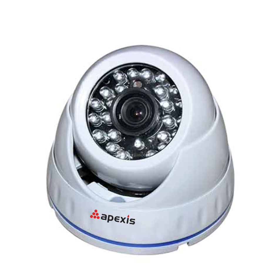 APEXIS WiFi Ip-kamera 720 P Full HD Cctv-kamera ONVIF wasserdichte Kamera Für...