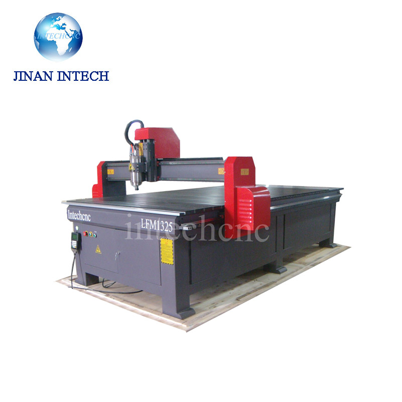 Heavy Duty Frame New Product 1325 Cnc Carving Marble Granite Stone Router Machine Price