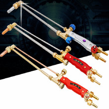 Gas Welding Equipment welding machine welding gun gas cutter tool stainless steel copper free shipping цена 2017