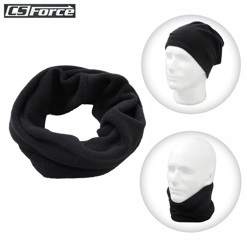 Neck Warmer Winter Snood Plush Motorbike Cycling Outdoor Wear Masks Accessories