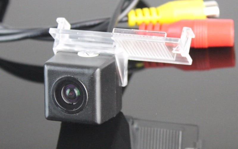 For Peugeot 3008 308 408 508 2012 ~ 2015 Night Vision Rear View Camera Reversing Camera Car Back up Camera HD CCD Vehicle Camera (4)