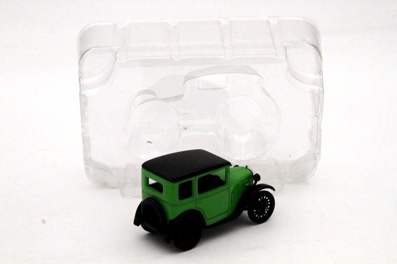 C.I.L 1:43 Escala Austin Seven Models Diecast Toys Cars Aficiones - Vehículos de juguete para niños - foto 3