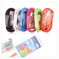 1 шт. бесплатная доставка 5pin 100 см круглый usb зарядный кабель, mini usb кабель для Samsung мобильный телефон, для китайских мобильных телефонов