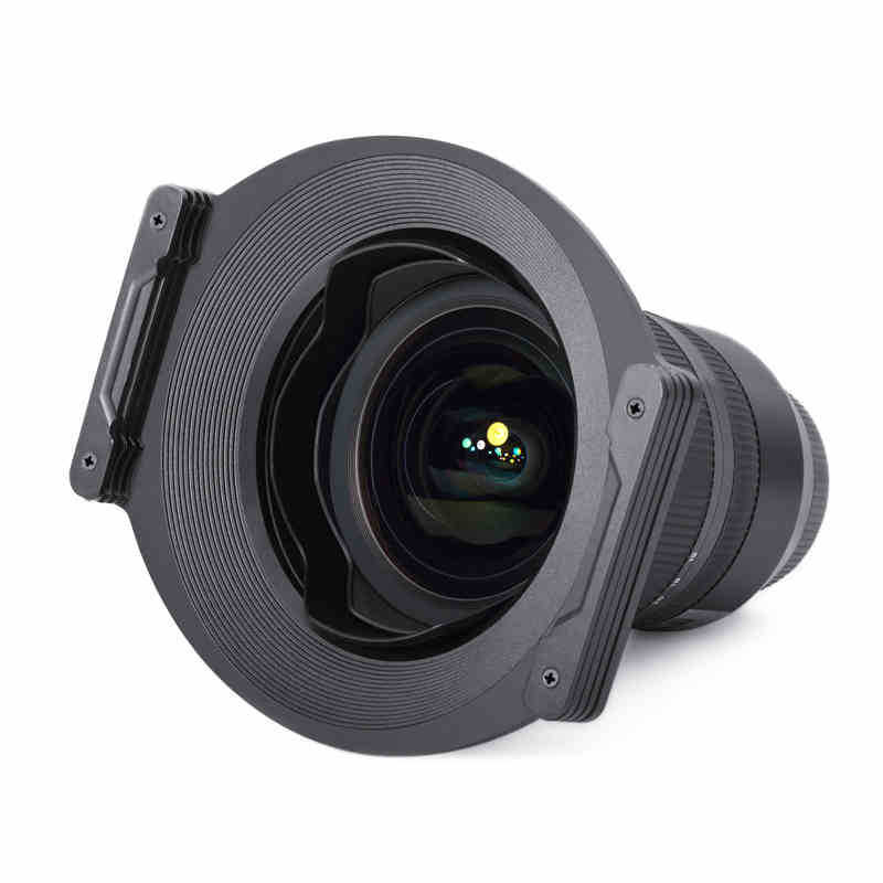 NiSi 150mm Aluminum Square Filter Holder for Nikon 14-24mm Lens