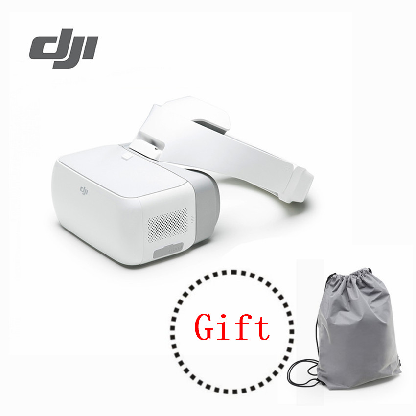 DJI Goggles FPV VR Glasses for DJI Mavic Pro Fly Phantom 4 pro Inspire Drone RC Quadcopter Intelligent Flight dji mavic pro mini rc quadcopter