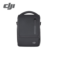 DJI Mavic 2 Shoulder Bag Specially designed for the Mavic 2 Carries everything in the Fly More Kit Dimensions: 16*15*22.5 cm