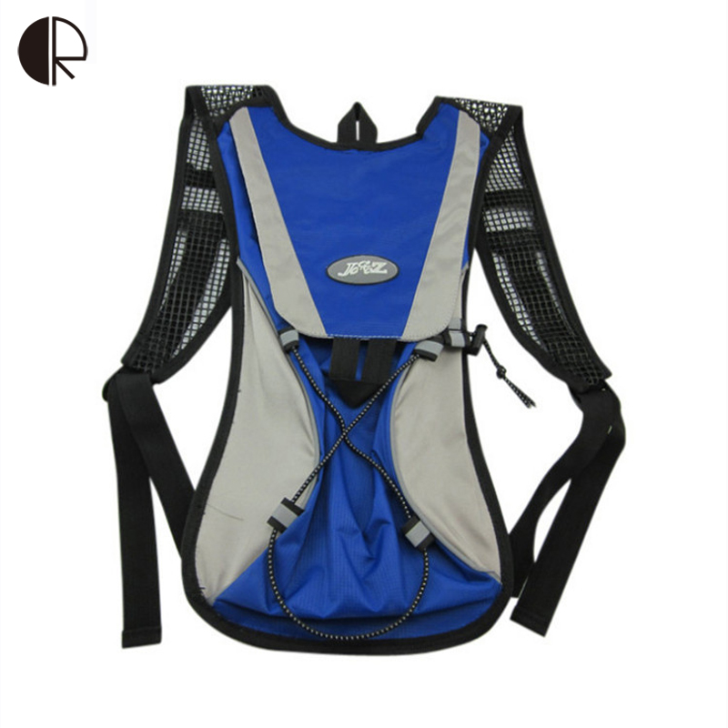 Hot Sale Bicycle MTB Road Motorcycle Cycle Bag Hydration Backpack Packsack 2L BP033