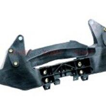 Верхняя фара обтекатель Подставка Кронштейн для Honda CBR600RR CBR 600 RR 2013
