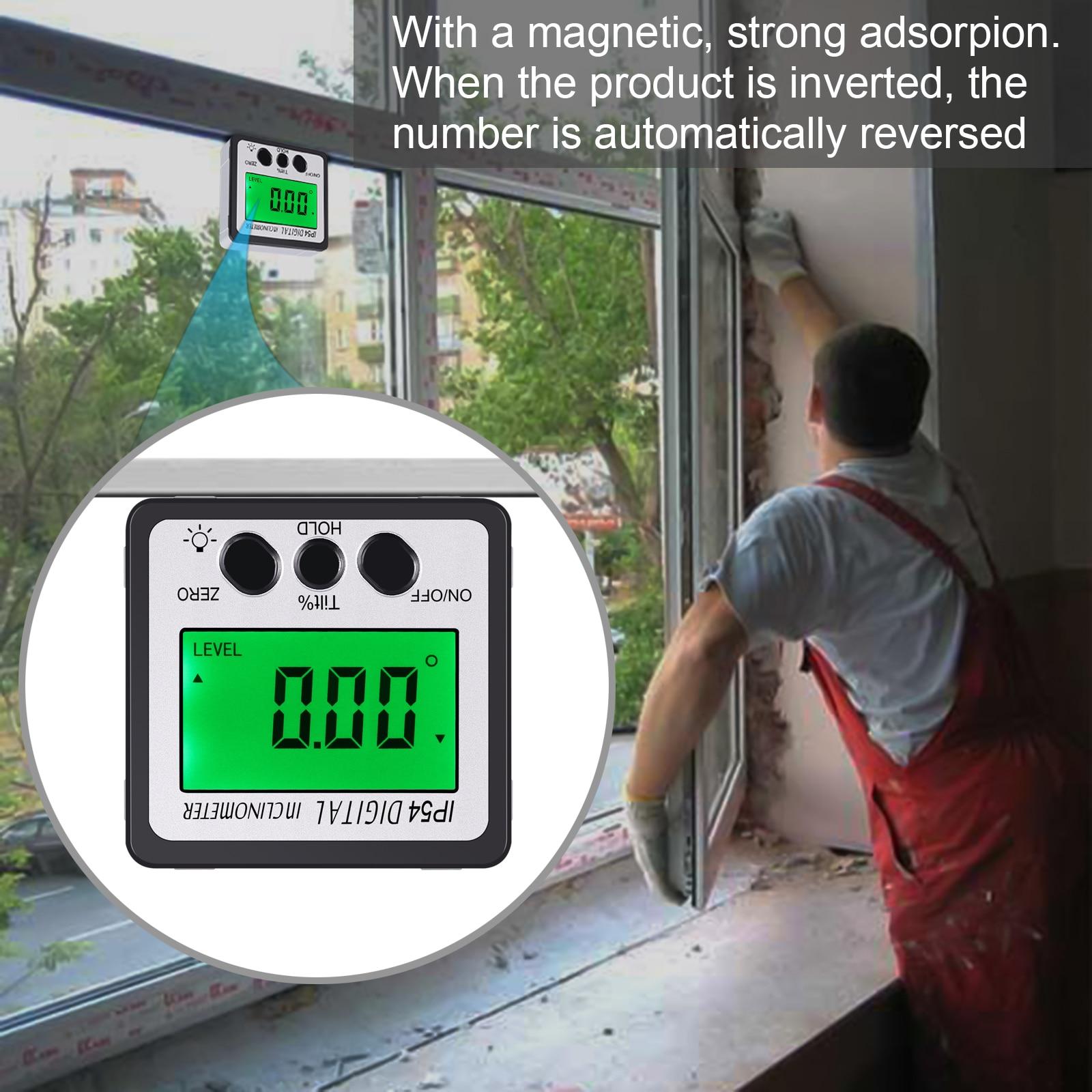 Instrumentos de medição de nível
