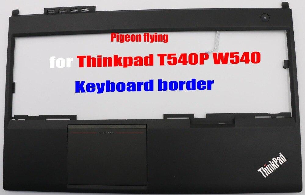 Para Thinkpad T540P W540 fronteira Teclado/palm rest Vários tipos FRU 04 04 04X5544X5545X5543 04X5542 100% qualidade Superior