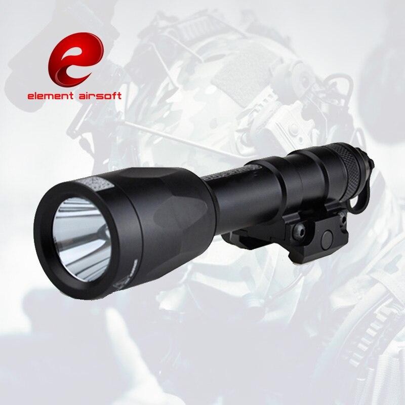 EX 362 Element M600P Softair Wapens Arsoft Armas Gun Light Surefir Lantern For Hunting Scout light
