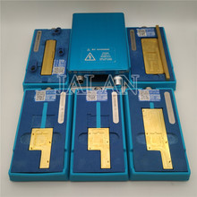 SS-T12A Motherboard reparatur tool Kit Heizung Löten Station Separator Für iphone 6/7/8/X/XS/XS MAX CPU IC Chips Demontage