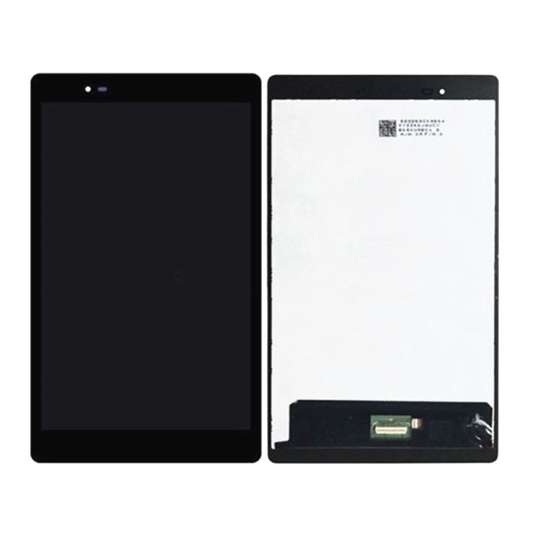 цена на High Quality For Lenovo Tab 3 8 Plus Tab3 P8 TB-8703F TB-8703N TB-8703R LCD Display Touch Screen Digitizer Assembly Free Tools