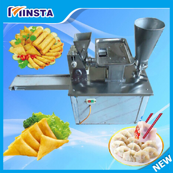 Automatic Electric household/commercial using Dumpling making machine/hot selling fried dumpling machine edtid new high quality small commercial ice machine household ice machine tea milk shop
