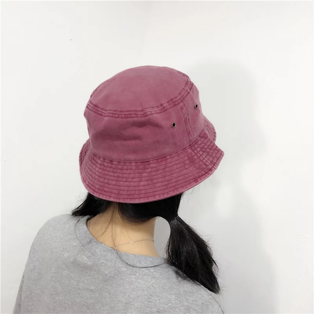 Fisherman's Unisex Fashion Bob Caps 10