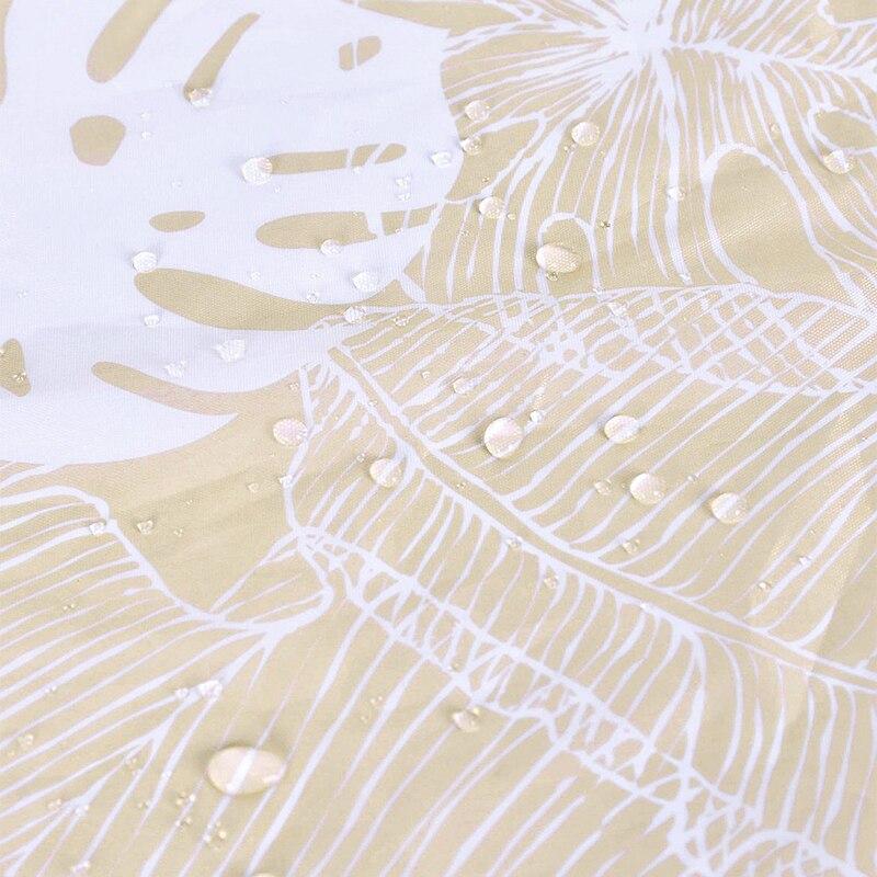 Diseño único paisaje serie Tren Blanco copo de nieve ciervos patrón ...