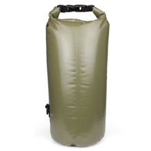 Outdoor Tactical Camping Traveling Sports Hiking PVC Water Bag Military Training Multifunction Bike Cycling Waterproof Hot Sale