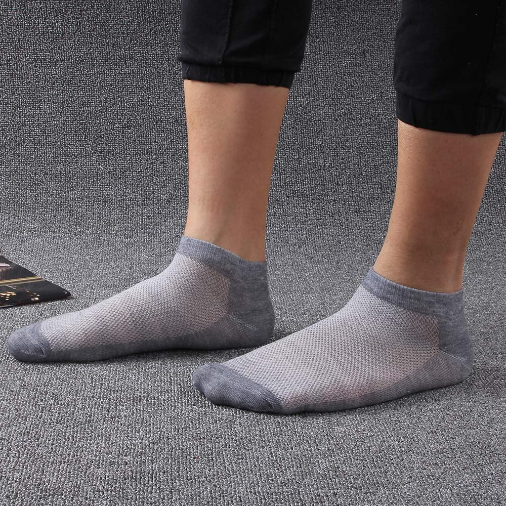 2018 Summer Hot Sale Flexible And Comfortable Men Socks -3694