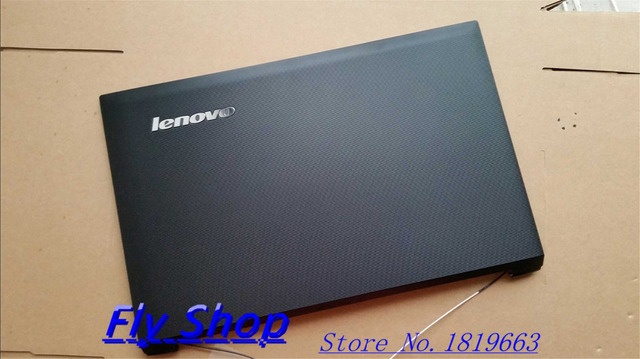 New Original For Lenovo Ideapad Laptop B560 LCD Back COVER  60.4JW19.004 Screen Cover Front case Top Shell