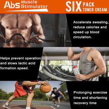 Good Healthy Slimming Cream Fat Burning Muscle Belly Weight Loss Treatment for S