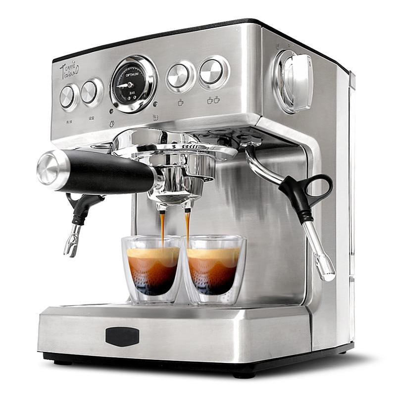 19 Bar Household coffee machine Pressure gauge Commercial ...