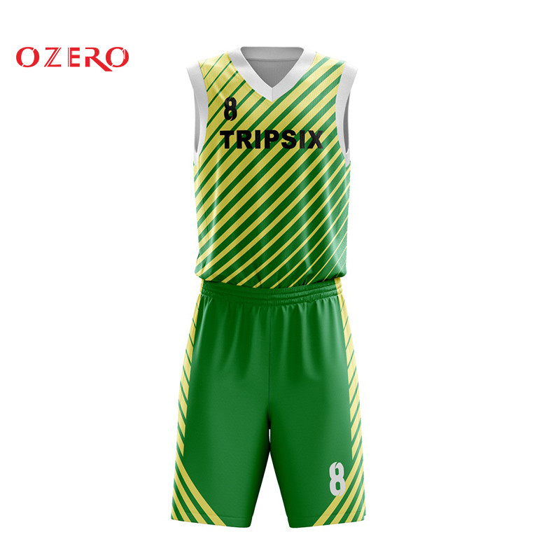26f83cf8aa0 OZEROCustom best basketball uniform design color blue,gray basketball jersey  chin any pattern logo hight quality dry breathable-in Basketball Jerseys  from ...