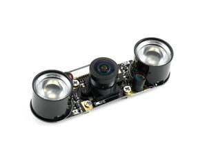 Image 1 - Waveshare IMX219 160IR Camera, 160 Degree FOV, Infrared, Applicable for Jetson Nano