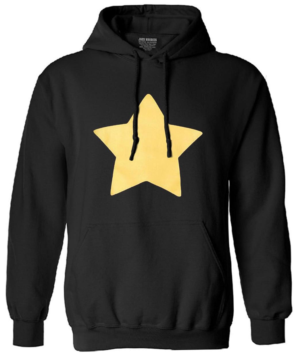 Mens sweatshirt Steven Universe harajuku hoodies brand clothing STAR COOKIE CAT funny printing men long sleeve