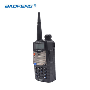 Image 3 - Baofeng UV 5RA Walkie Talkies Scanner Radio VHF UHF Dual Band Cb Ham Radio Transceiver 136 174 400 470 5W baofeng UV 5RA