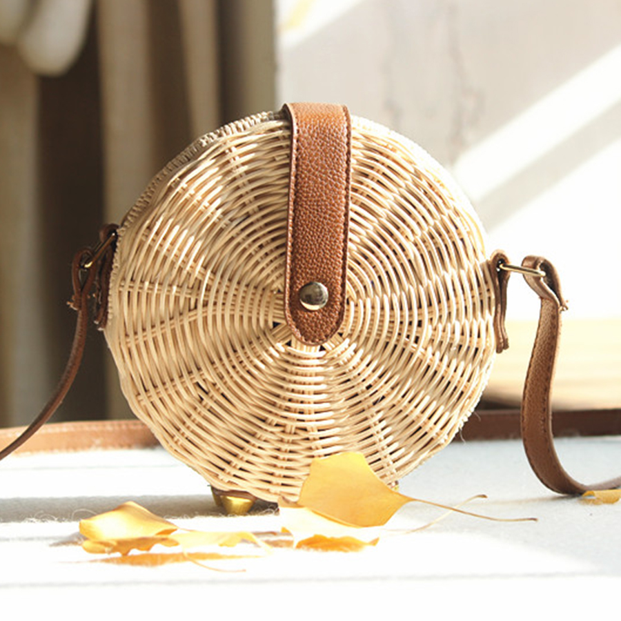 handmade-woven-rattan-bag-bohemian-knitting-straw-bags-bali-beach-bags-women-circle-handbags-pu-leather-summer-shoulder-bags
