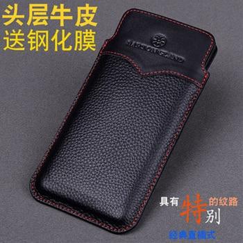 Telefoon Tas Shield voor Huawei Honor 20 Skin Shell Screen Protector voor Huawei Honor 20 Pro/20i Echt Leer case Cover