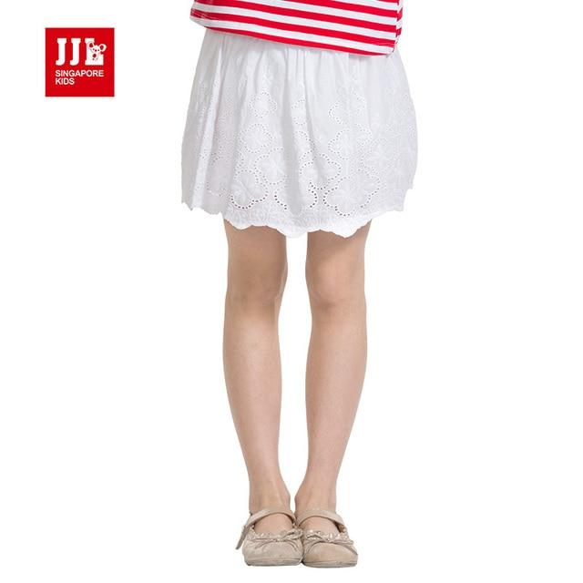 girls skirt 2015 girl lace skirt summer skirt for girls clothing size 6-15 T pettiskirt kids children clothing girls skirt