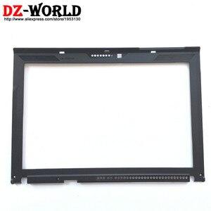 Image 1 - Nieuw/Orig Laptop Scherm Front Shell LCD B Bezel Cover voor Lenovo ThinkPad X200 X200S X201 X201i X201S Frame deel 44C9541 04W0360