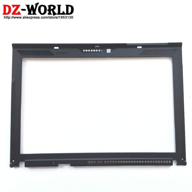 Nieuw/Orig Laptop Scherm Front Shell LCD B Bezel Cover voor Lenovo ThinkPad X200 X200S X201 X201i X201S Frame deel 44C9541 04W0360