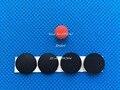 4 unids/set nuevos pies de goma para lenovo thinkpad x1 carbon gen 2 3 mt: 20A7 20A8 20BS 20BT Cubierta Inferior Base de Pie con TrackPoint