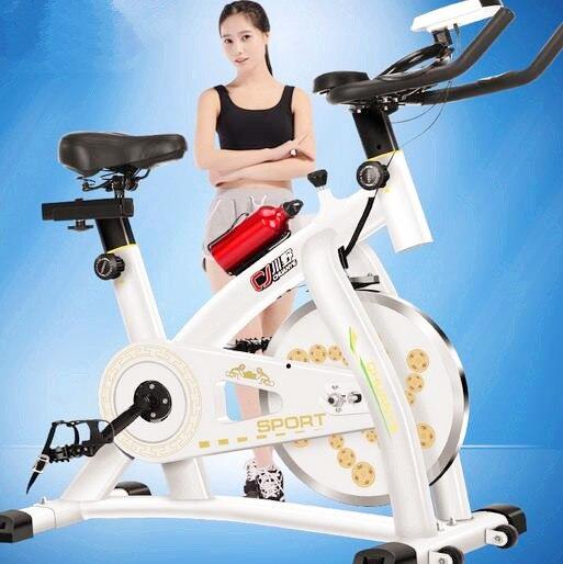 Ziemassvētku dāvanas bez maksas piegādā fitnesa aprīkojumu, kas slāpē īpaši klusu sporta un izklaides velosipēdu iekštelpās
