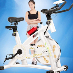 Chrismas gifts free shipping fitness equipments damping ultra quiet indoor sports and entertainment exercise bike.jpg 250x250