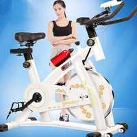 Free Shipping Fitness Equipments Damping Ultra Quiet Indoor Sports And Entertainment Exercise Bike