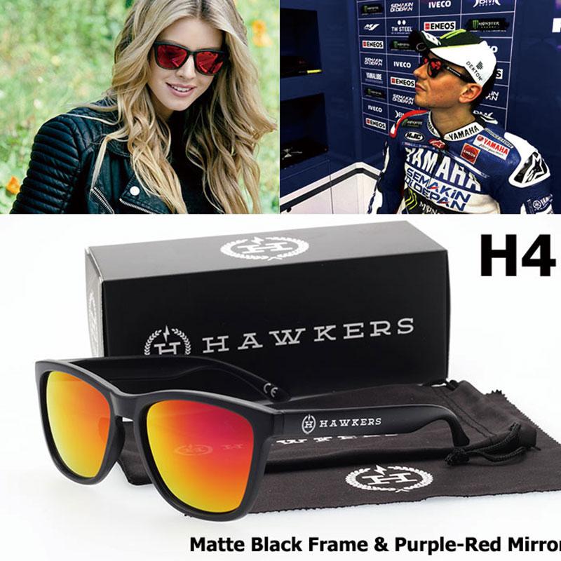 2019 de la marca de lujo de diseño de las mujeres de los hombres Gafas de sol clásico Gafas de deportes al aire libre Gafas de sol UV400 de alta calidad hawker