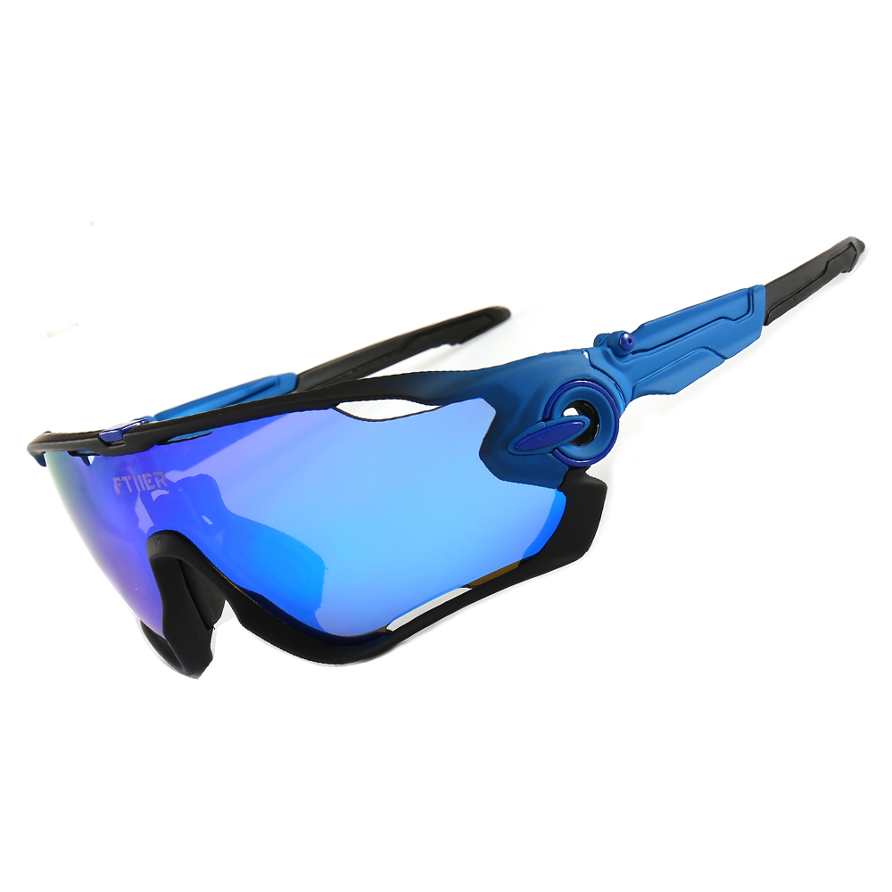 1 lens Men Sport Sunglasses Cycling Glasses Bicycle Bike Fishing Driving Sun Glasses Wholesale Glasses for